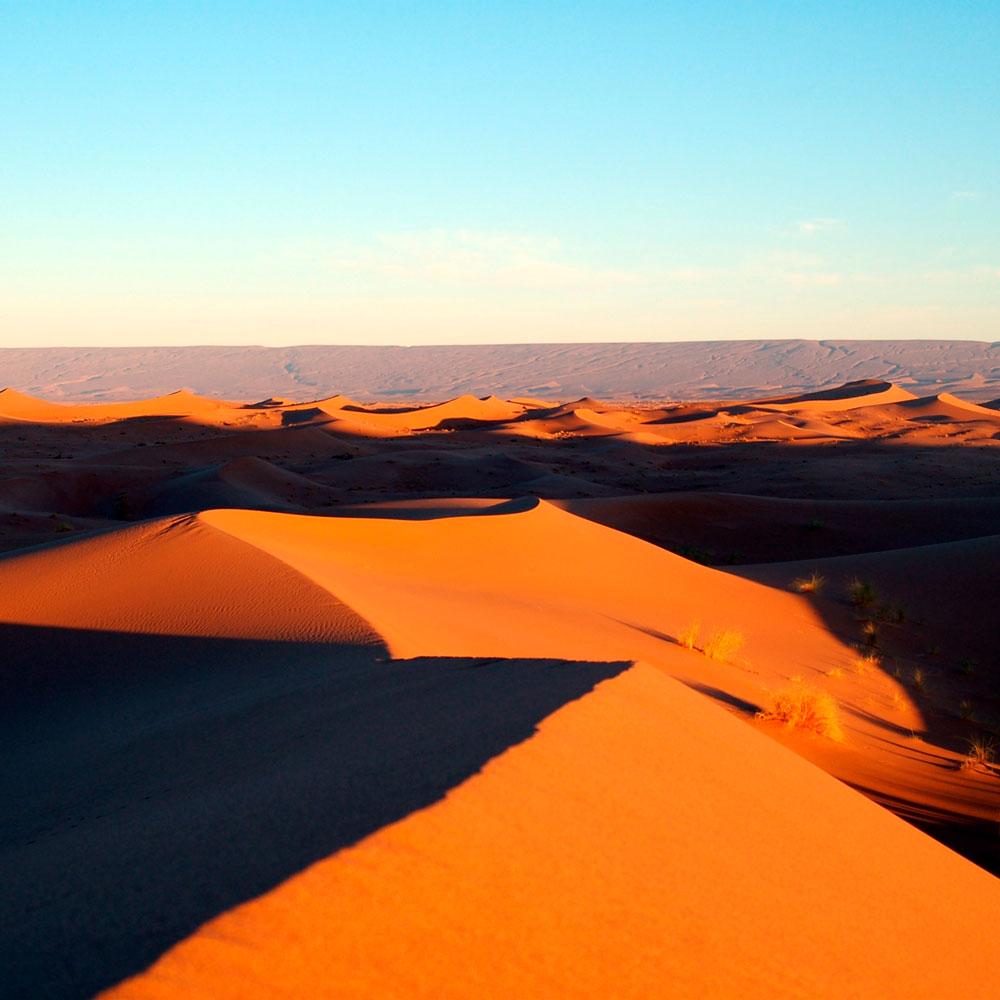 Marruecos Sahariano