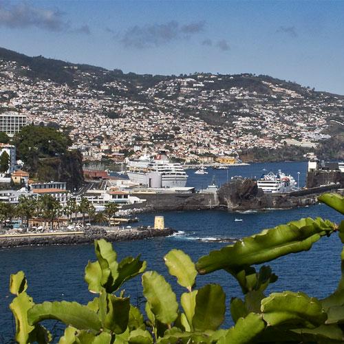 Madeira | Muthu Raga ****